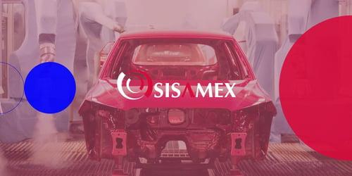 Casos Exito sisamex logo