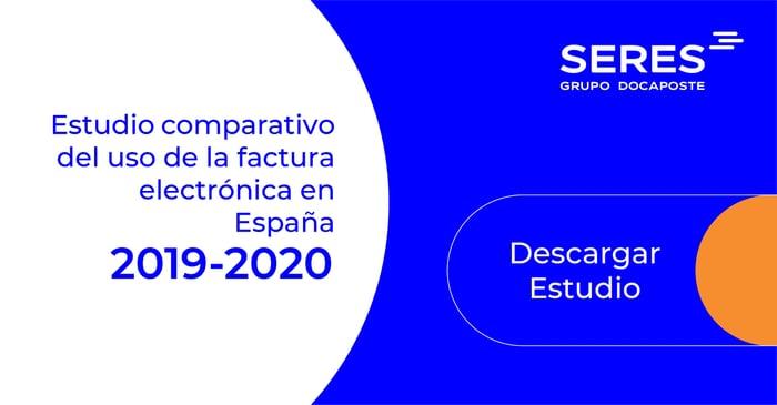 Estudio e-Factura España 2020 RRSS_CTA