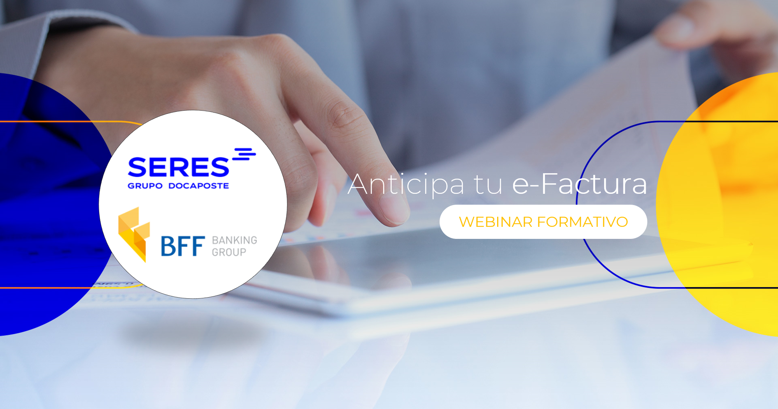 SERES BFF ANTICIPA WEBINAR