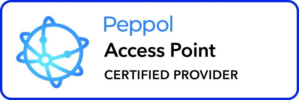 PEPPOL-Access-Point-provider